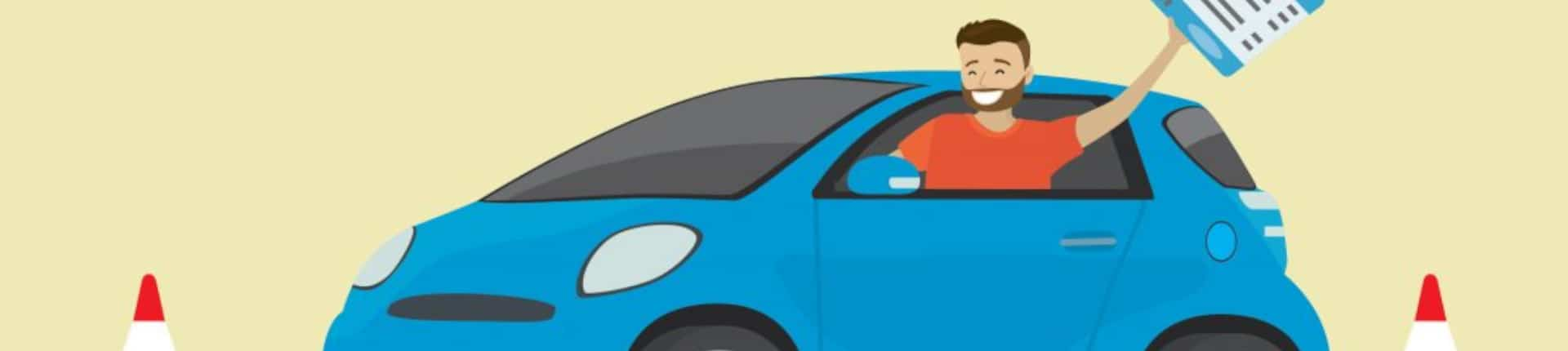 Tips on Passing Practical Driving Test 2